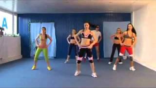 Video Aerobic cu Iulia download MP3, 3GP, MP4, WEBM, AVI, FLV Desember 2017