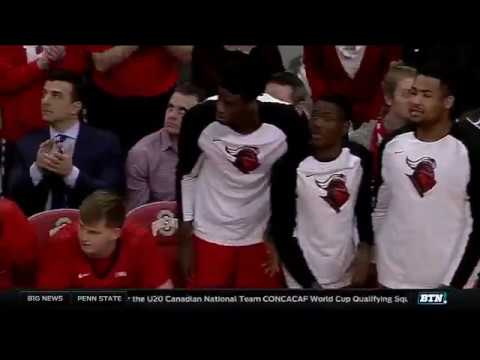 Rutgers at Ohio State - Men