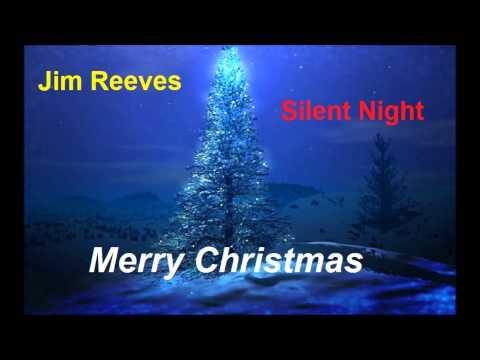 Jim Reeves   Silent Night
