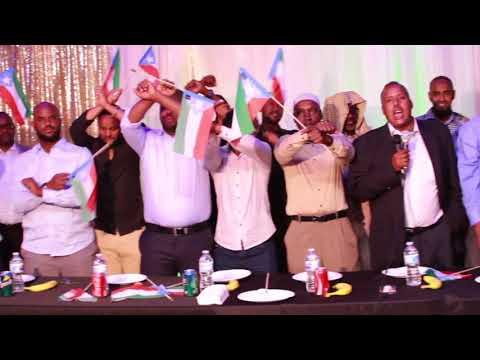 SHIR JARAA'ID AY QABTEEN JAALIYADA ETHIOPIA BARBAARTA SITTI EE MINNESOTA