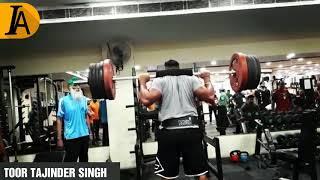 Training video of Toor Tejinder Pal Singh.!!!