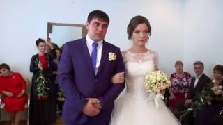 Свадьба Юрий и Анастасия