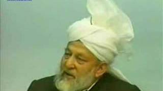 Islam - English Q/A session -  1994-10-20 - Part 2 of 9