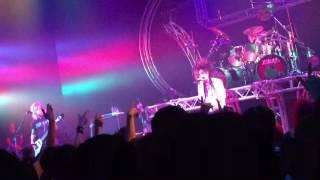 かまいたち最終公演 THE END @赤坂BLITZ.