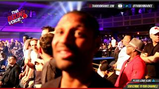 """Kell Brook on Anthony Joshua vs Deontay Wilder SUPER-FIGHT """"They BOTH Want It This Year"""""""
