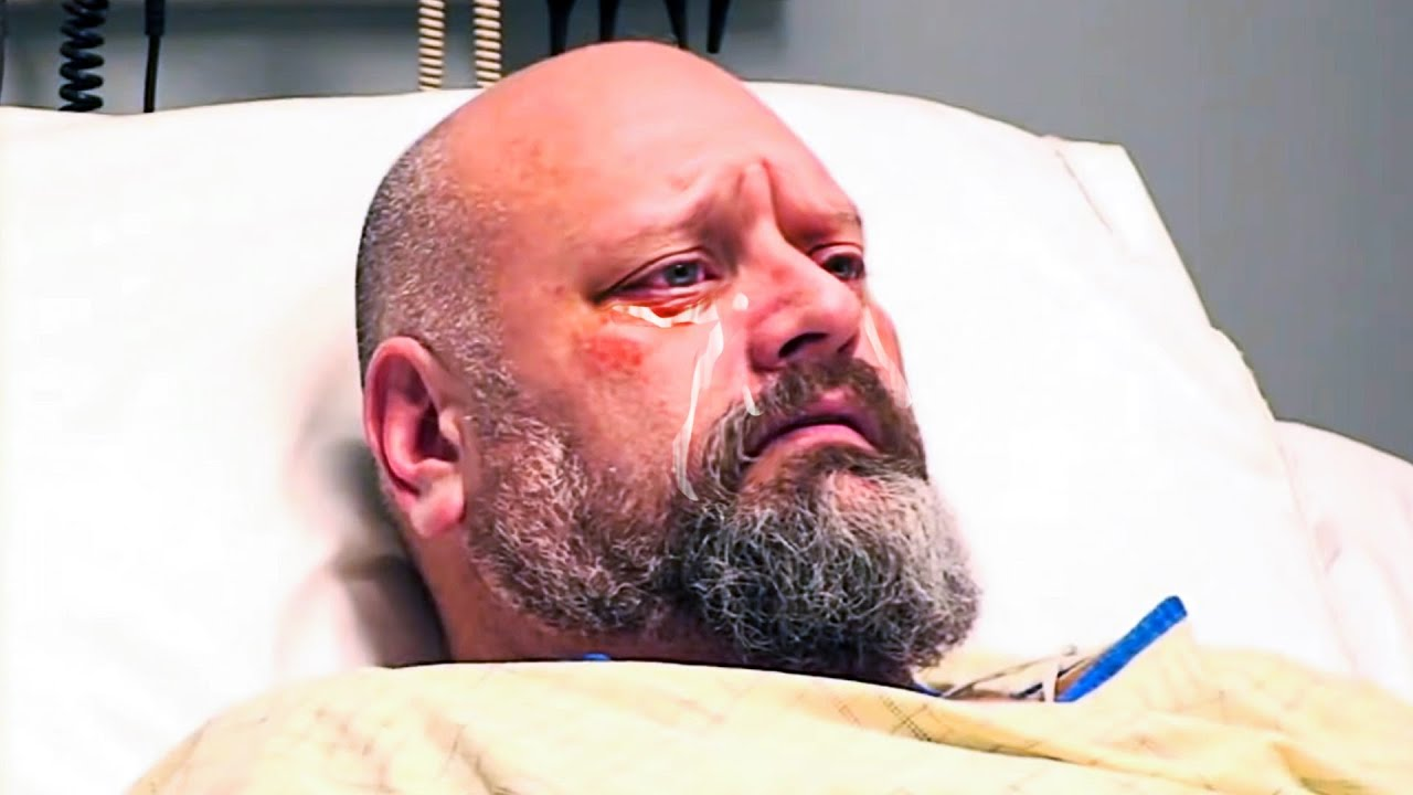 The man woke up from a 19-year coma and what he told disturbed everyone (More Media Lies!)