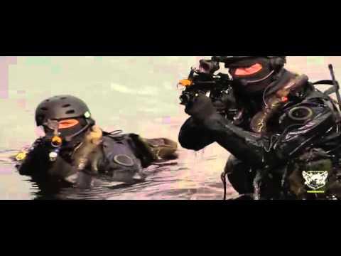 Dutch Special Forces    Nunc aut Nunquam 2016
