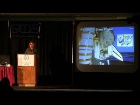 SpaceVision 2017: Sharon Cobb