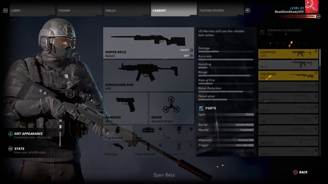 Ghost Recon Online Beginner's Guide | GuideScroll