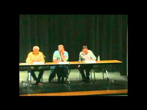 Farm and Ranch Panel Part 1: Speakers