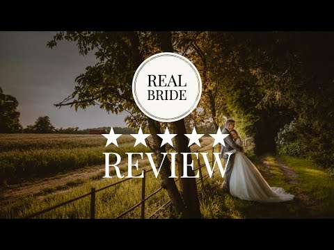 Real Bride Talks About Her Experience Working With Manu Mendoza Wedding Photography