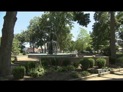 Downtown — Henderson, Kentucky | Kentucky Life | KET
