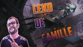 LEKO DE CAMILLE