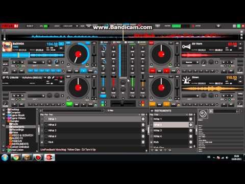 Badinga -Remix
