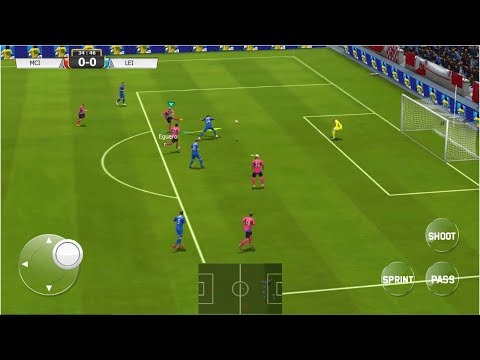 Soccer League Mobile 2019 – Football Games Android Gameplay