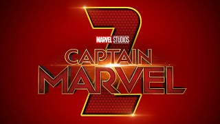 CAPTAIN MARVEL 2 BEGINS! NEW AVENGERS Setup And Spider-Man Team Up