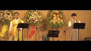 2018 호치민 세계 민속 음악축제 - 6. 민요의 향연
