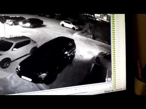 Кражи из автомобилей в Ленинске-Кузнецком