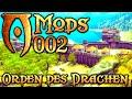 Oblivion Mod: Orden des Drachen #002 [HD] - Bsoffener Ritter