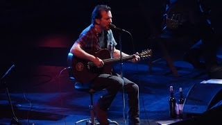 Pearl Jam: Man Of The Hour [HD] 2013-10-15 - Worcester, MA