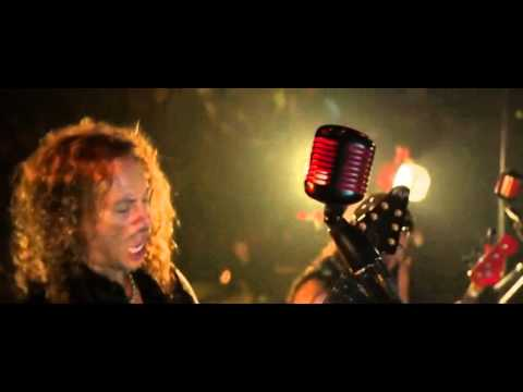 Metallica  1983 Hit the Lights  2009 Sous Titres Fr