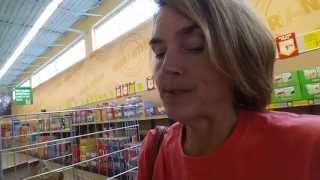 Shop With Me: A Walk Through Aldi's