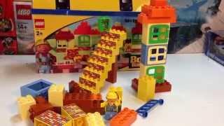 LEGO Duplo 3275 Bob