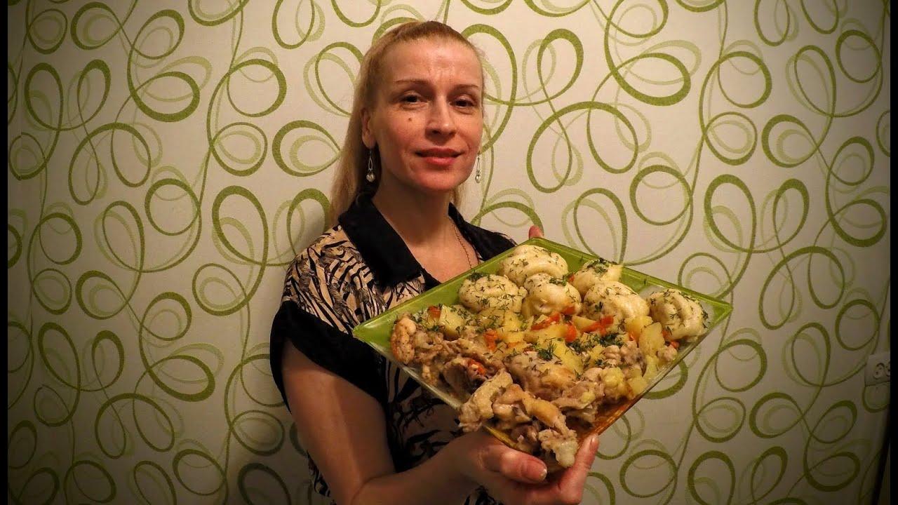 Второе блюдо рецепты с фото простые и вкусные без мяса