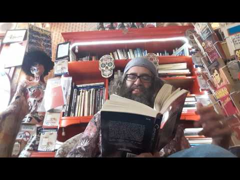 """You Should Be Reading"" with Mr. WEIRD BEARD - Henry Miller's Sexus"