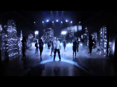 Ghost the Musical - Vox Pops from the Piccadilly Theatre