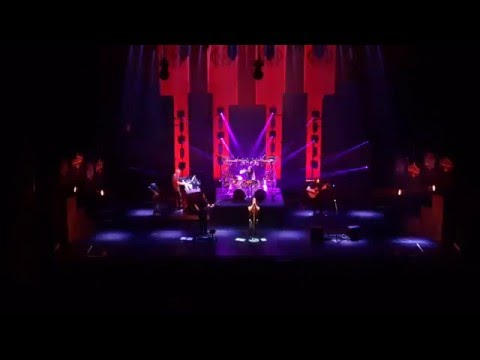 Dream theater. May 7, 2016 - The Wiltern -  Los Angeles - The Astonishing - Part 2, Begin Again