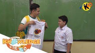 Knowledge On The Go: Filipino | Anyo ng Panitikan