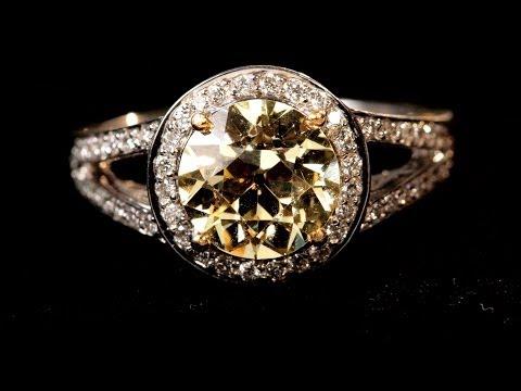 4 Cs of Diamonds | Diamond Rings