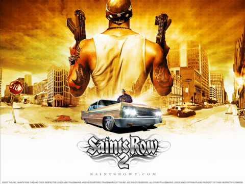 Saints Row 2 Pause Menu Theme