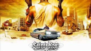 Saints Row 2 Pause Menu Theme