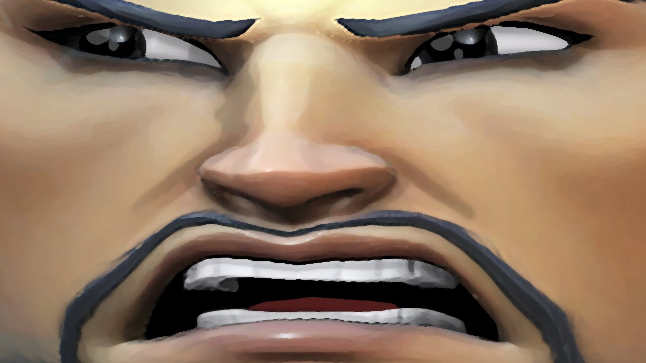Download Overwatch - Hanzo On Drugs