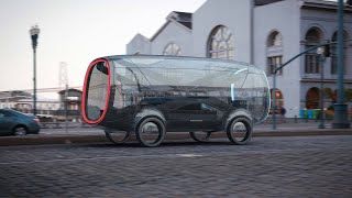 Best 5 advanced Innovative Personal Mobility Vehicles and Urban office 2021
