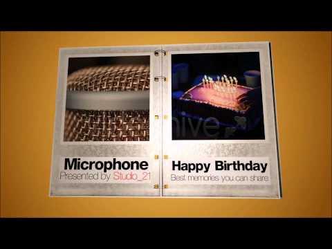 Virtual Photo Album