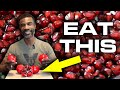 Pomegranate Health Benefits - How to Cut and Eat