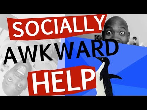 how to get over awkwardness after a hookup