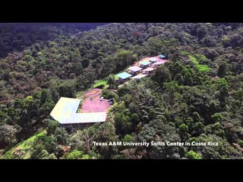 Texas A&M University Soltis Center in Costa Rica