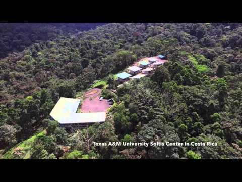 Texas A&M University Soltis Center in Costa Rica