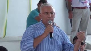 Vereador Sandro Chaves prestigiou festa dos 50 anos do Sindicato dos Trabalhadores Rurais de São João do Jaguaribe