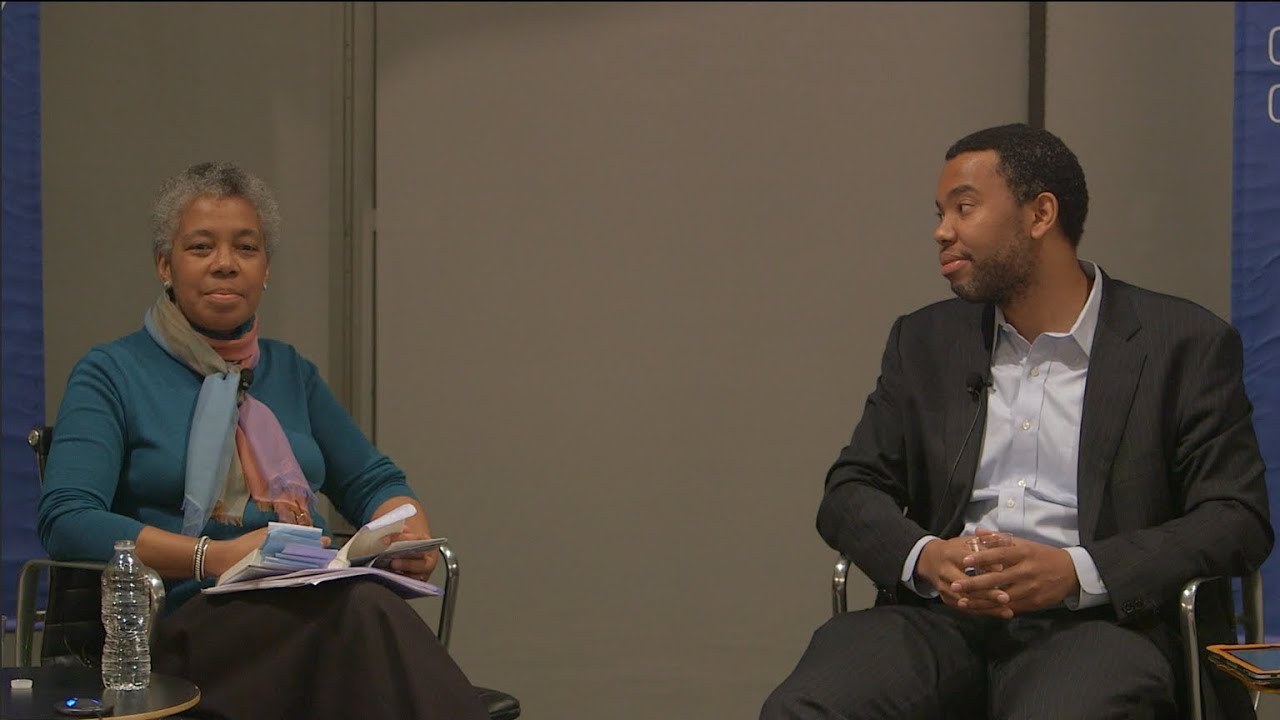 Ta-Nehisi Coates and the Politics of Contempt