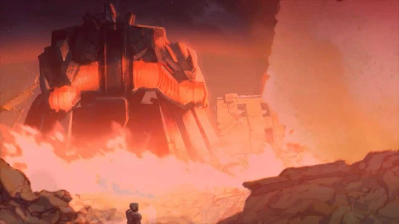 Anomaly Korea - Gameplay Trailer