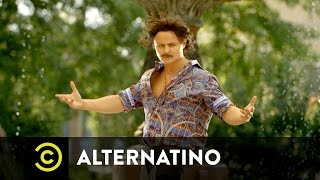 Alternatino (Web Series) - Telemundo App