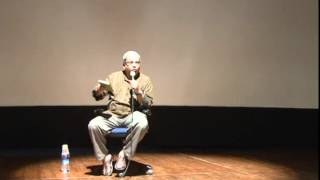A talk on Contemporary Indian Cinema by Saibal Chatterjee