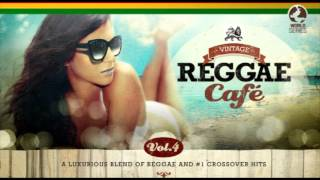 My Cherie Amour - Stevie Wonder´s song - Vintage Reggae Cafe Vol 4