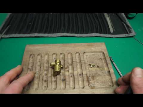 Взлом отмычками Yale Saftey depsoit box  (-59-) Yale Saftey depsoit box lock (Thanks to Treckmaster30 for the Cool lock. Check out his channel for more cool lock videos.https://www.