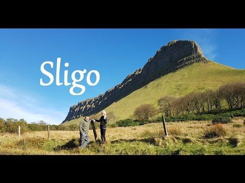 Sligo, Ireland  🌄